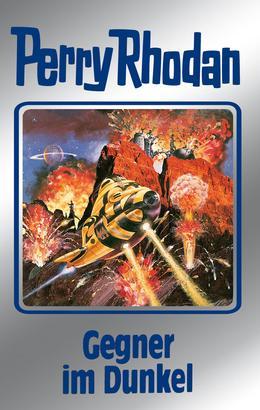 Perry Rhodan 90: Gegner im Dunkel (Silberband)