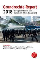 Marei Pelzer: Grundrechte-Report 2018 ★★
