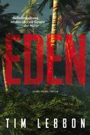 Tim Lebbon: Eden ★★★