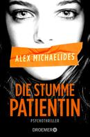 Alex Michaelides: Die stumme Patientin ★★★★