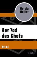 Marcia Muller: Der Tod des Chefs ★★★