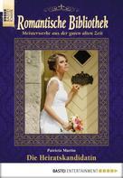 Patricia Martin: Romantische Bibliothek - Folge 51