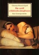 Christian Heinrich Spieß: Die zwölf schlafenden Jungfrauen - Eine Geistergeschichte