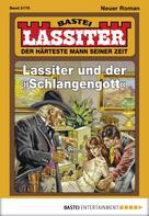 Jack Slade: Lassiter - Folge 2175 ★★★