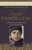 Farida Sultana: Purple Dandelion ★★★★★