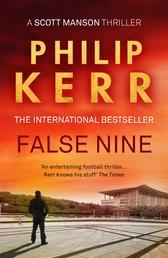 False Nine