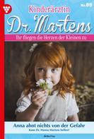 Britta Frey: Kinderärztin Dr. Martens 89 – Arztroman ★★★★★