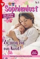 Karina Kaiser: Sophienlust - Die nächste Generation 8 – Familienroman