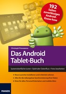 Christoph Prevezanos: Das Android Tablet-Buch ★★★