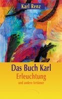 Karl Renz: Das Buch Karl ★★