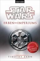 Timothy Zahn: Star Wars™ Erben des Imperiums ★★★★★