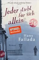 Hans Fallada: Jeder stirbt für sich allein ★★★★★