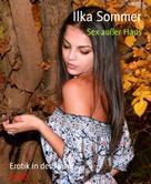 Ilka Sommer: Sex außer Haus ★★