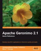 Manu T. George: Apache Geronimo 2.1