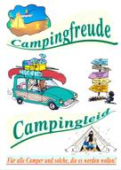 Detlev Chmelarz: Campingfreude - Campingleid