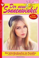 Michaela Dornberg: Der neue Sonnenwinkel 9 – Familienroman ★★★★