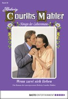 Hedwig Courths-Mahler: Hedwig Courths-Mahler - Folge 058 ★★★★★