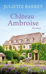 Château Ambroise - Kurzroman