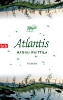 Hannu Raittila: Atlantis ★★★★