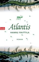 Atlantis - Roman