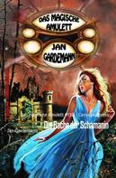 Jan Gardemann: Die Rache der Schamanin