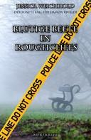 Jessica Weichhold: Blutige Beete in Roughcliffs
