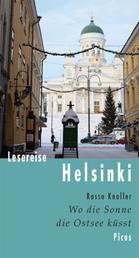 Lesereise Helsinki - Wo die Sonne die Ostsee küsst