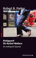 Robert B. Parker: Bodyguard für Rachel Wallace ★★★★