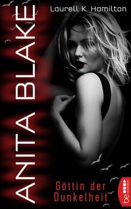 Anita Blake - Göttin der Dunkelheit