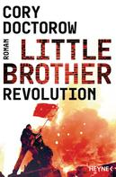 Cory Doctorow: Little Brother - Homeland ★★★★