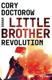 Little Brother - Homeland - Roman