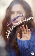 Sina Flammang: Mädchen aus Papier ★★★★
