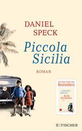 Piccola Sicilia - Roman