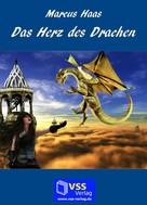 Marcus Haas: Das Herz des Drachen ★★★