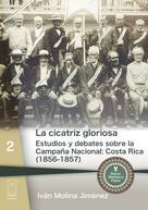 Iván Molina Jiménez: La cicatriz gloriosa