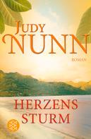 Judy Nunn: Herzenssturm ★★★★