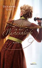 Liebe in der Warteschleife - Roman.