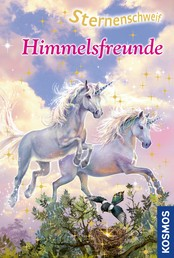 Sternenschweif, 34, Himmelsfreunde