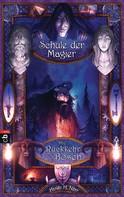 Henry Neff: Die Schule der Magier - Die Rückkehr des Bösen ★★★★★