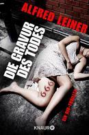 Alfred Leiner: Die Gravur des Todes ★★★★