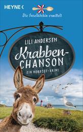 Krabbenchanson - Die Inselköchin ermittelt - Ein Nordsee-Krimi
