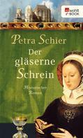 Petra Schier: Der gläserne Schrein ★★★★★
