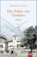 Domenico Dara: Der Zirkus von Girifalco ★★★★★