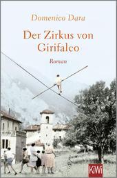 Der Zirkus von Girifalco - Roman