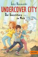 Gabi Neumayer: Undercover City ★★★★