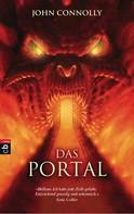 John Connolly: Das Portal der Dämonen ★★★★