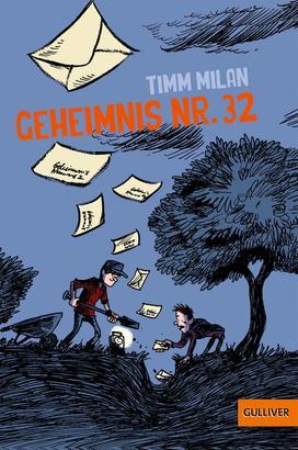 Geheimnis Nr. 32
