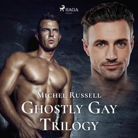 Ghostly Gay Trilogy