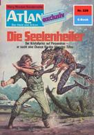 Peter Terrid: Atlan 228: Die Seelenheiler ★★★★★