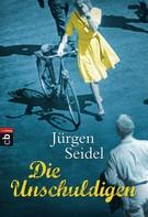 Jürgen Seidel: Die Unschuldigen ★★★★★
